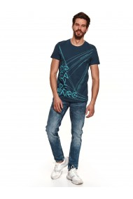 Tricou Top Secret APT-SPO4954GR