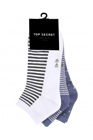 Sosete Top Secret APT-SPP4099NI