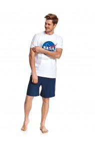 Top Secret MEN`S PYJAMAS SPY0030  SPY0030BI