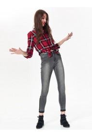 Jeansi Skinny Top Secret APT-SSP3026SZ