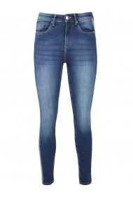 Jeansi Skinny Top Secret APT-SSP3188NI