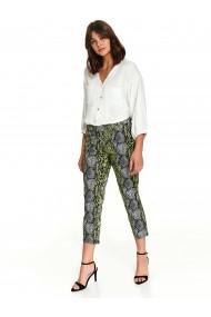 Pantaloni trei sferturi Top Secret APT-SSP3356ZO