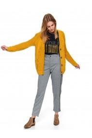 Pantaloni largi Top Secret APT-SSP3359CA