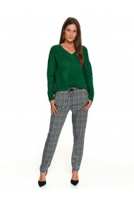 Pantaloni largi Top Secret APT-SSP3374CA