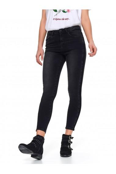 Jeansi Skinny Top Secret APT-SSP3397ST