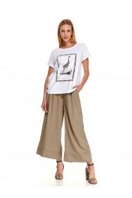 Pantaloni largi Top Secret APT-SSP3523BE