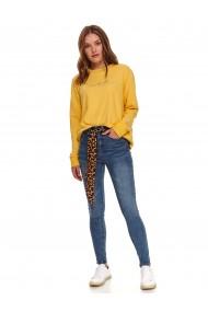 Jeansi Skinny Top Secret APT-SSP3620NI