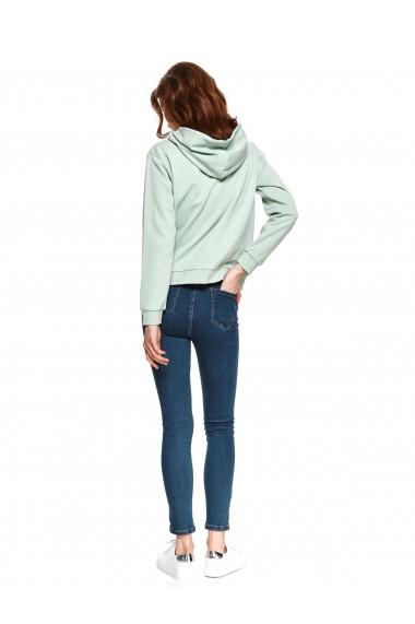 Jeansi Skinny Top Secret APT-SSP3692GR
