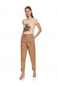 Pantaloni largi Top Secret APT-SSP3744JZ