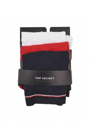 Boxeri Top Secret APT-SSX0032BI