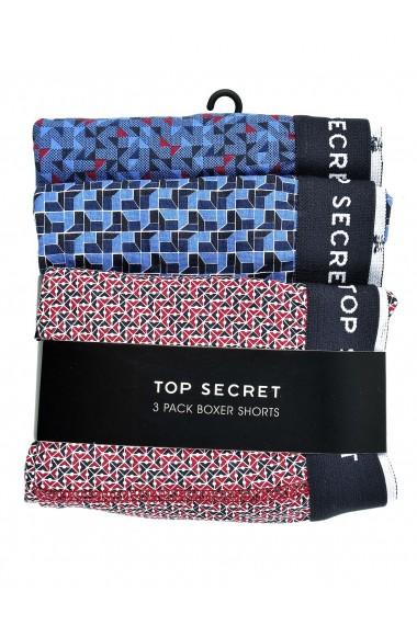 Boxeri Top Secret APT-SSX0057BR