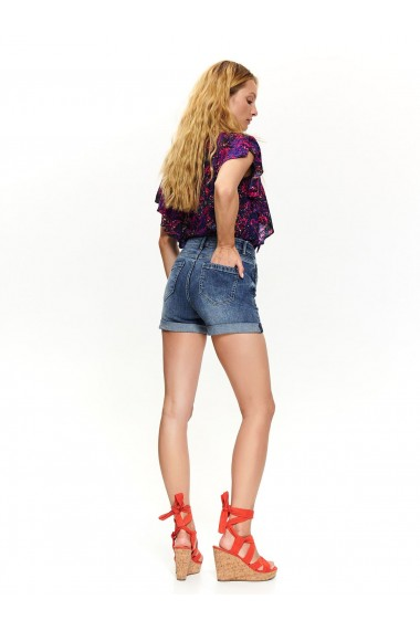 Pantaloni scurti Top Secret APT-SSZ0963NI