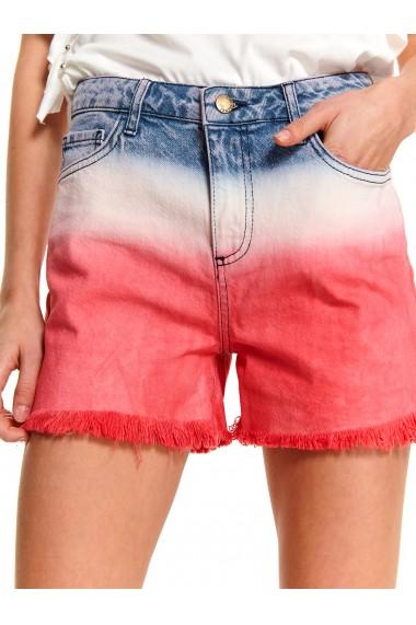 Pantaloni scurti Top Secret APT-SSZ1001BL