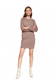 Rochie scurta Top Secret APT-STU0178BE
