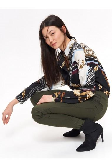 Pantaloni Troll APT-TSP1418SZ