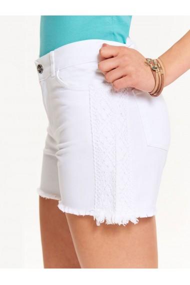 Pantaloni scurti Troll APT-TSZ0183BI