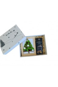 Christmas Box - Sweet Green
