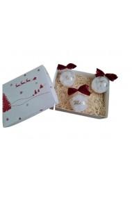 Christmas Box - Globuri personalizate