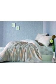 Set lenjerie de pat Marie Claire ASR-153MCL2105 Multicolor