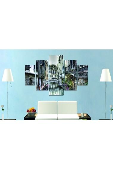 Tablou decorativ Miracle 236MIR1920 Multicolor
