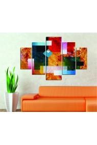 Tablou decorativ Miracle 236MIR1943 Multicolor