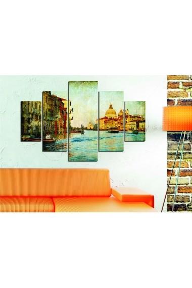 Tablou decorativ Miracle 236MIR1961 Multicolor