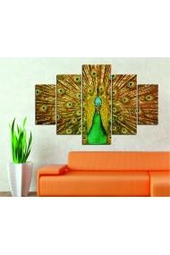 Tablou decorativ Miracle 236MIR1983 Multicolor - els