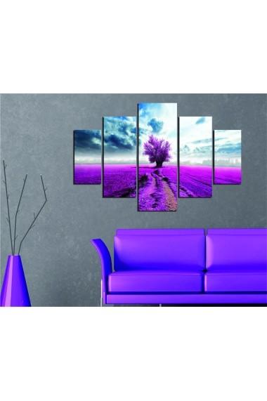 Tablou decorativ Miracle 236MIR2904 Multicolor