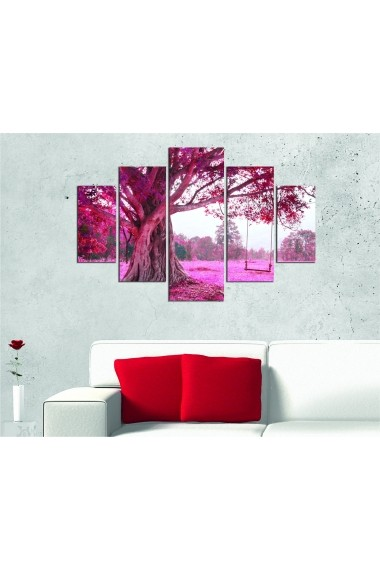 Tablou decorativ Miracle 236MIR2907 Multicolor