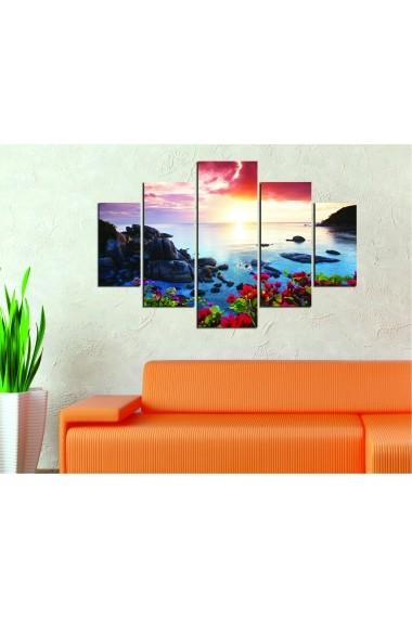 Tablou decorativ Miracle 236MIR2908 Multicolor