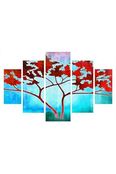 Tablou decorativ Miracle 236MIR2921 Multicolor