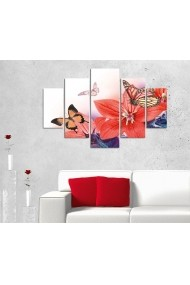 Tablou decorativ Miracle 236MIR2939 Multicolor - els