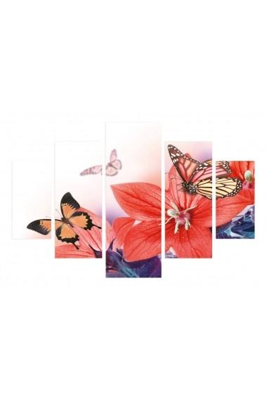 Tablou decorativ Miracle 236MIR2939 Multicolor - els