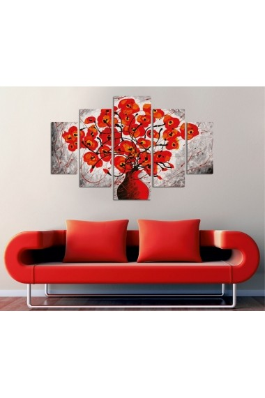 Tablou decorativ Miracle 236MIR2950 Multicolor - els