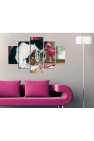 Tablou decorativ Miracle 236MIR2960 Multicolor