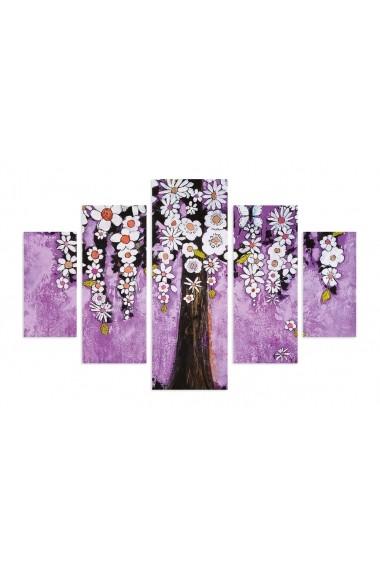 Tablou decorativ Miracle 236MIR2969 Multicolor