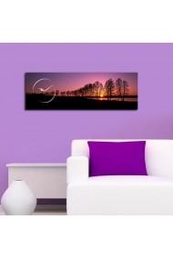 Ceas decorativ de perete Clockity ASR-248CTY1630 Multicolor