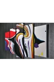 Tablou (5 articole) Majestic ASR-257MJS3214 Multicolor