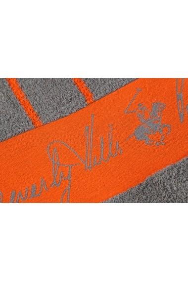 Prosop de maini Beverly Hills Polo Club ASR-310BHP1166 Gri