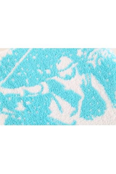 Prosop de maini Beverly Hills Polo Club ASR-310BHP1169 Turcoaz