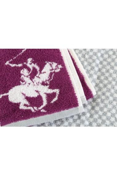 Prosop de maini Beverly Hills Polo Club ASR-310BHP1174 Gri