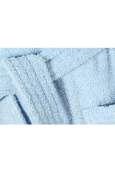Halat de baie Hobby 317HBY1701 Albastru