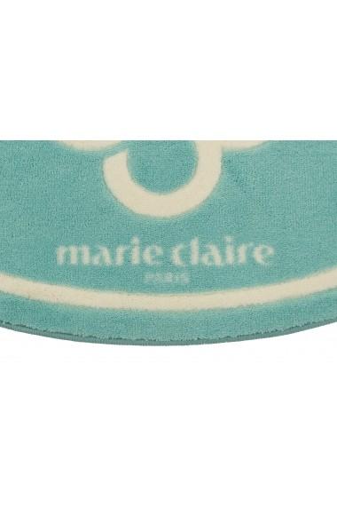 Covoras de baie Marie Claire ASR-332MCL1039 Turcoaz