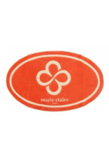 Covoras de baie Marie Claire ASR-332MCL1040 Portocaliu