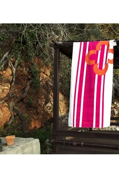 Prosop de plaja Marie Claire ASR-332MCL1316 Multicolor