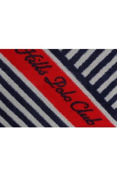 de baie Beverly Hills Polo Club 355BHP1024 Rosu