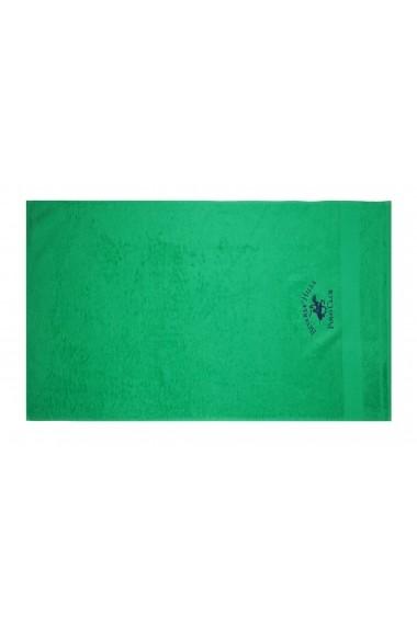 Set 2 prosoape de baie Beverly Hills Polo Club ASR-355BHP1322 Verde