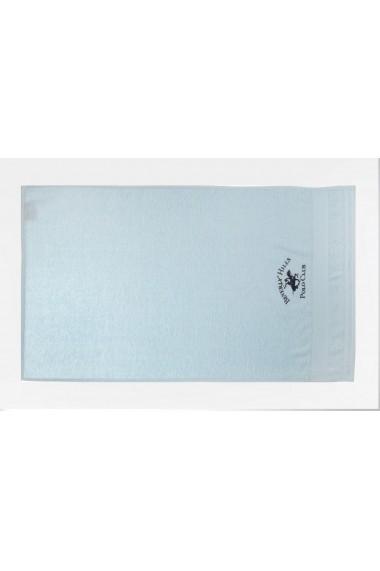 Set 2 prosoape de baie Beverly Hills Polo Club ASR-355BHP1328 Albastru - els