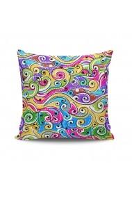 Perna decorativa Kissy 422KSY0108 Multicolor