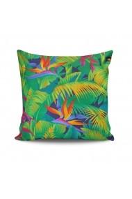 Perna decorativa Kissy 422KSY2150 Multicolor